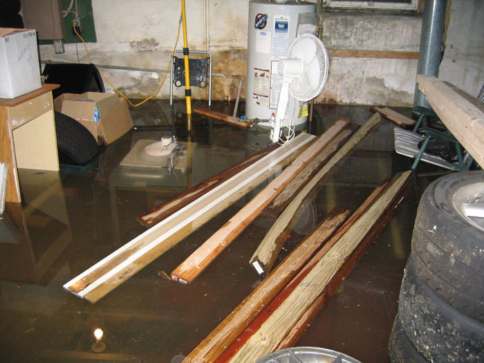 help my basement flooded basement water damage